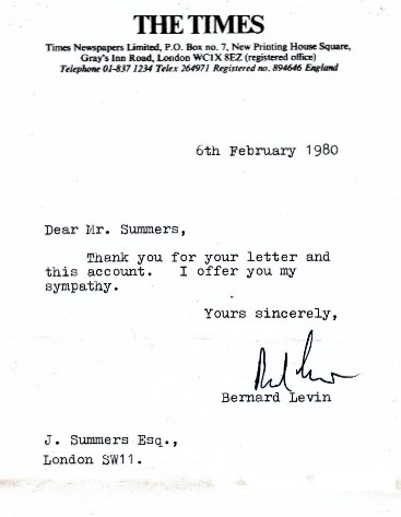Bernard Levin reply-page-1 (451x640)